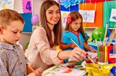 Preschools & Day Care Centers in Rockland