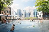 Brooklyn Bridge Park Announces Plan to Build a Pool