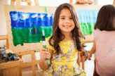 Summer Camps That Offer Arts & Crafts Programs in Manhattan