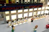 LEGOLAND Discovery Center Westchester to Host Holiday Bricktacular Events in December