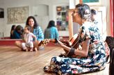 Brooklyn Music School Now Offering Music Therapy Programs For Kids and Adults