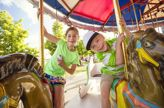 Summer Camps That Offer Travel Programs for Campers on Long Island