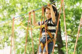 Summer Camps That Offer Challenge Courses in Westchester County