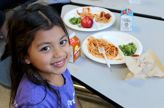How Healthy, Well-Balanced Meals Boost Brain Development in Children