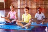 Why Some Summer Camps Now Offer Mindfulness Activities