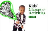 After-School Classes and Programs Guide - Long Island, NY