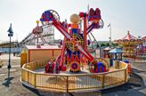 Kids Can Experience 2 New Thrill Rides at Coney Island This Summer