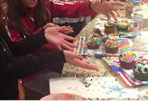 Cupcake Parties for Kids at Your Own Home