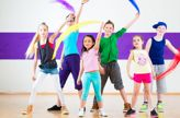 Coupé Theatre Studio Offers Dance Program for Children with Special Needs