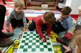 Epiphany Community Nursery School's New Curriculum Includes New Classes for Parents and Children