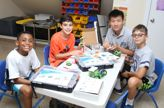 The Benefits of STEAM Summer Camps