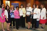 Breastfeeding Friendly Worksite Designation Awarded to Good Samaritan Hospital in Suffern