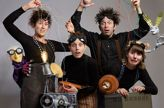 Innovative New Puppet Show Supported by Jim Henson Foundation Premieres in NYC