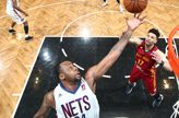 Long Island Nets Debut at NYCB Live