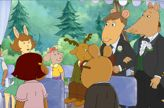 Mr. Ratburn Married a Man in