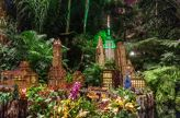 Details Announced for the New York Botanical Garden's Holiday Train Show