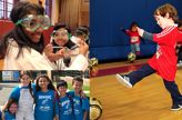 Instagram-Worthy Moments from Kids' Activities & Programs in Queens
