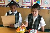 Our Lady of Mercy School Adds STEM Discovery Rooms