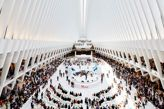 Westfield World Trade Center Announces #HowDoYouHoliday Program