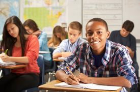 How to Prepare for High School Admissions