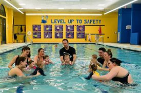 Saf-T-Swim Opens Its Thirteenth Long Island Location in Melville