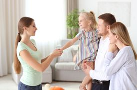 3 Tips for a A Successful Start with Your New Nanny