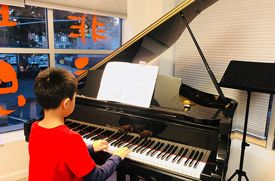 Further Music School Opens Flushing Location