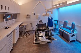 NYU College of Dentistry Opens Oral Health Center for Individuals with Disabilities