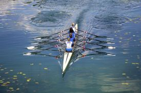 How Rowing Is Preparing Under-Resourced Students in Queens for Academic Success