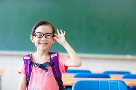 SUNY Optometry and SightGlass Vision are Seeking Nearsighted Children for a Clinic Trial