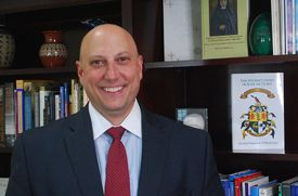 Holy Child Academy Welcomes New Head of School