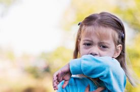 10 Superfoods to Help Your Child Fight Cough Season