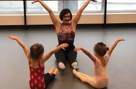 RIOULT Dance Center Expands Class Schedule