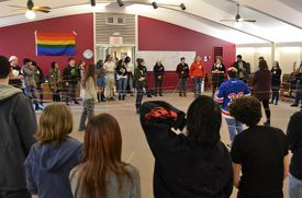 CANDLE Initiative Supports Rockland's LGBTQ Community