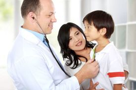 Doctors, Therapists, Pediatricians, Hospitals, & Health Care Providers in Rockland County & Bergen County, NJ
