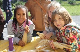 What To Do with Kids This Weekend in New York City
