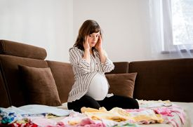 Why I Hated All Nine Months of Pregnancy