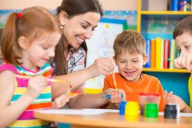 Why Preschool Is So Important