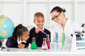 Science, STEM, and Nature Camps and Summer Programs on Long Island