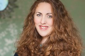 Interview With Sarah Ockwell-Smith On Using Gentle Discipline