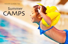Fairfield County CT Camps and Summer Programs for Kids