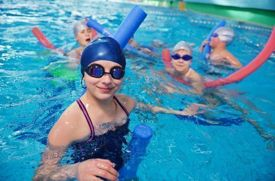 Swimming Lessons, Classes, & Teams for Kids in Westchester County