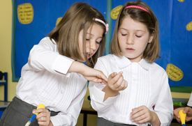 What to Consider When Deciding Whether Your Twins Should Be in Separate Classes