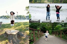 Gorgeous Photos of Westchester Kids at Play
