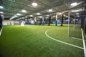 New Multi-Sport Complex Opens in New Rochelle