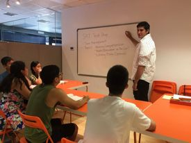 Academic Enrichment Center in Forest Hills Now Offering New Writing Program