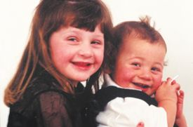 Growing Up with a Brother with Special Needs