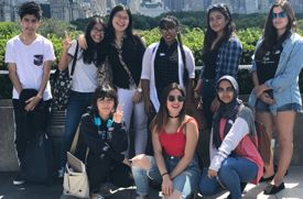 American Folk Art Museum Offers Free Summer Art Program for Queens High School Students