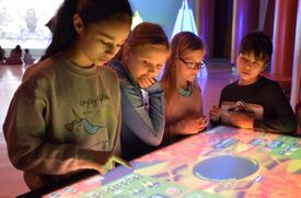 National Museum of the American Indian in New York to Open Youth Center