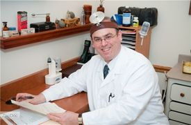Ear, Nose, and Throat Clinics open in Westport and New Canaan